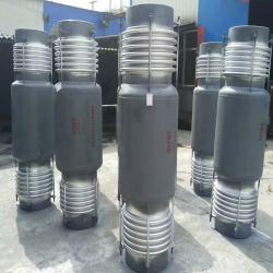 PP直管旁通壓力平衡波紋補償器