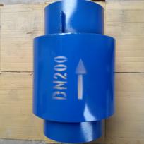 QMBW型直埋式内压波纹补偿器