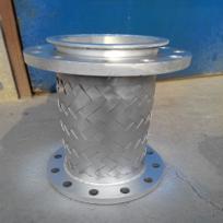 JTW型通用金属软管