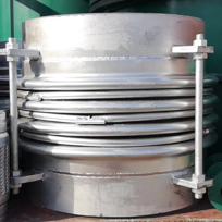 焊接式波紋補償器